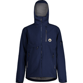 Maloja MudestM. Padded Jacket Men night sky